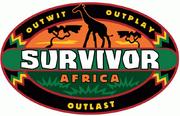 Survivoafricalogo