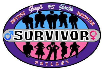 Survivor Guys vs Girls