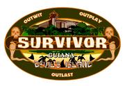 Survivor Guiana 10 - Occultus Island