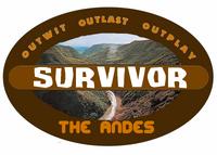 Survivor The Andes
