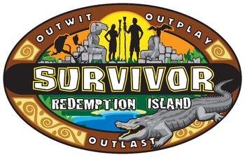 10. Redemption Island