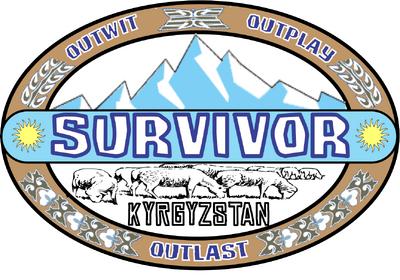 Survivor Kyrgyzstan