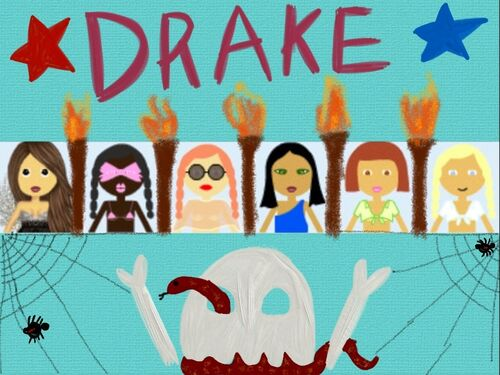 Drake's Submission