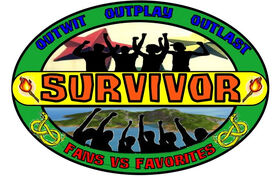 Survivor Fans vs Faves