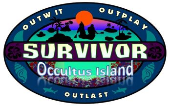 Drago's Survivor Occultus Island