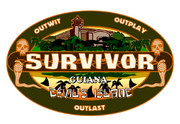 Survivor guiana