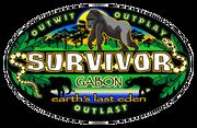 Avatar's Survivor Gabon Official Logo
