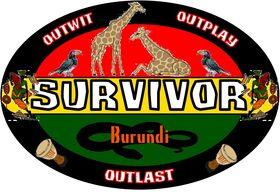 Survivor Burundi