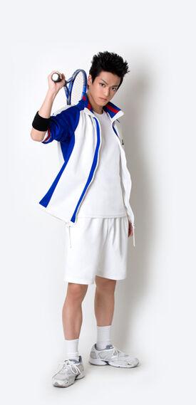Seigaku 08 momoshiro