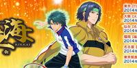 Seigaku vs. Rikkai ~ Nationals