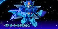 Tributon Tenkai Iceblast