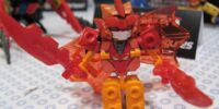 Bravenwolf Tenkai Firestorm (toy)
