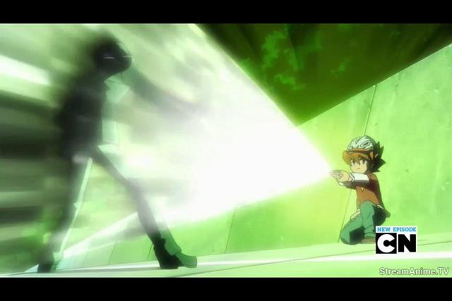 File:Guren using the Portal Weapon on Slyger.PNG