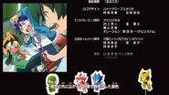 Tenkai Knights - ED - Shunkan Diamond