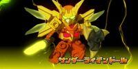 Lydendor Tenkai Lightningstrike