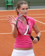 Iveta Benešová 1