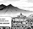 Brumund Kingdom