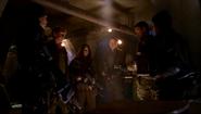 Hammerhead Bunker Resistance