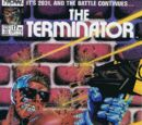 The Terminator issue 17: Escape to the Silver Dollar