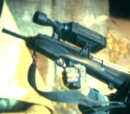 Westinghouse Model M-25 phased plasma rifle