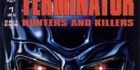 The Terminator: Hunters and Killers