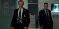 Agent Burke