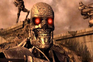 Terminator ss6