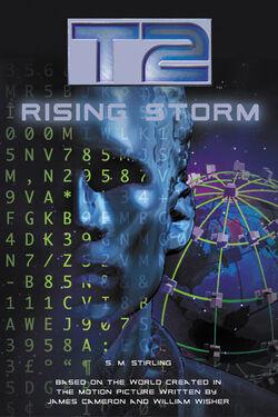 T2 Rising Storm
