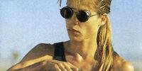 Sarah Connor/T2