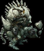 Oxsecian Stormer SP