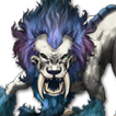 White Sabertooth icon
