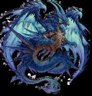 Primordial Dragon