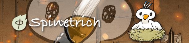 Spinetrich Kino Strikes Back I banner