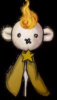 Volt Puppet