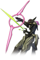 Stonefolk Archer
