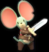 Ratty★