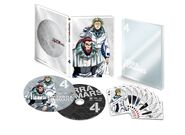DVD-BD 4 Package