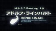 Adolf Mars Ranking