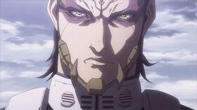 "Anime TERRAFORMARS BUGS2 Trailer ""2620"" version"