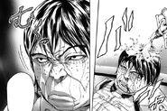 Ichiro awaken by water