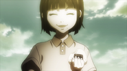Younger Yuriko
