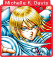 Michelle K. Davis