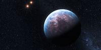 Gliese 667 Cb