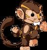 Chipmunkey