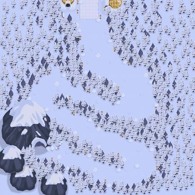 Timberfrost