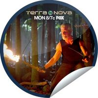 Getglue Terra Nova Proof