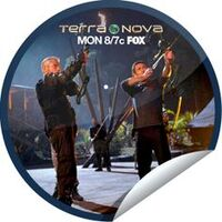 Getglue Terra Nova Nightfall