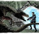 Terra Nova Motion Comic