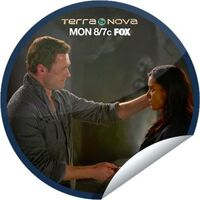 Getglue Terra Nova What Remains