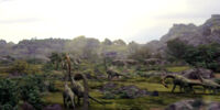 Brachiosaur/Science & Speculation